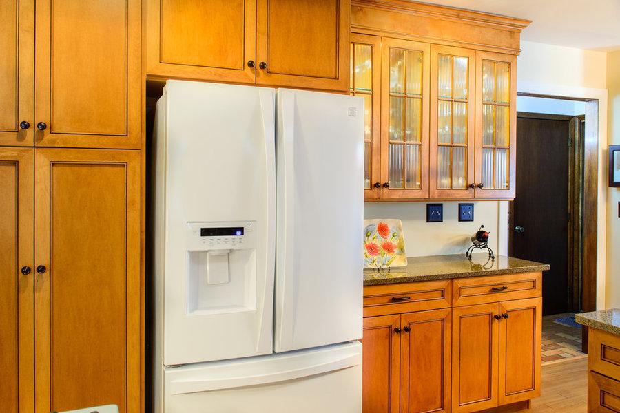 Bartlett Kitchen Remodel