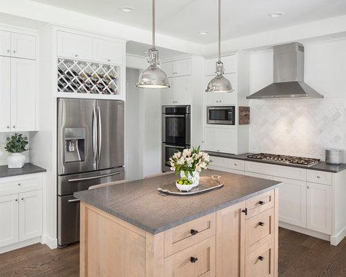 Daltile Contempo White Home Design Ideas, Pictures ...