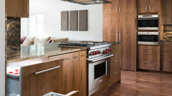 Barton Hills Master Suite addition and Kitchen Remodel