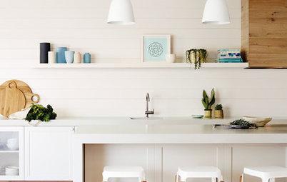 14 Ways to Make White Walls Work