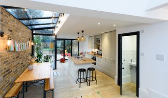 Basement Conversion Hackney