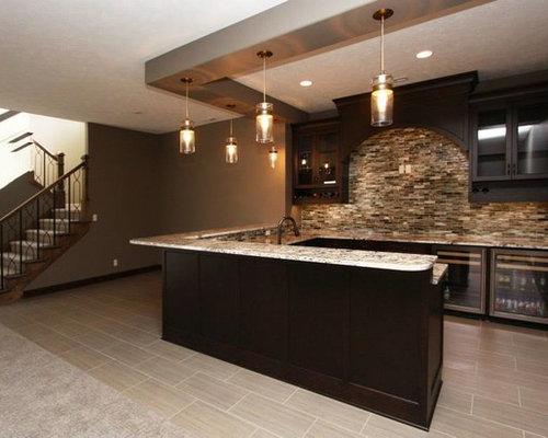 omaha kitchen design ideas renovations photos with a