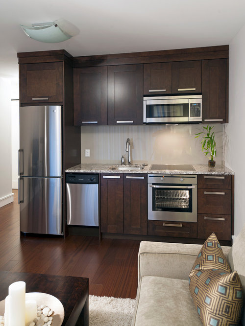 Space Saver Microwave Home Design Ideas, Pictures, Remodel and Decor