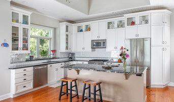 Best Custom Kitchen Cabinets In Ann Arbor Houzz