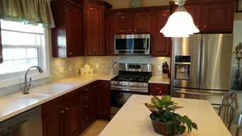 Bath and Kitchen remodels