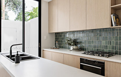 3 Great Small Kitchens... and How They Did It