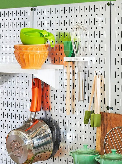Modern Kitchen by Wall Control