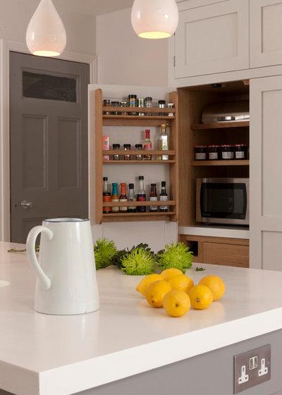 キッチン by Higham Furniture