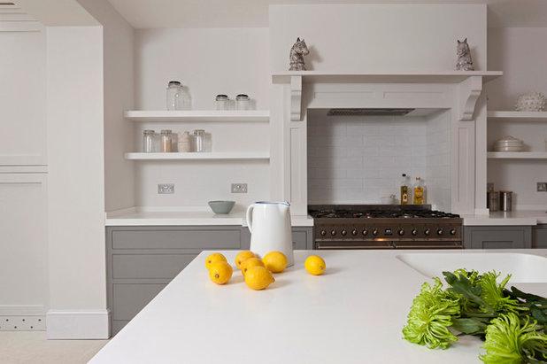 Kitchen by Higham Furniture