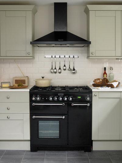 Un Piano De Cuisson En Cuisine Bonne Ou Mauvaise Idée - Cuisiniere gaz four multifonction pour idees de deco de cuisine