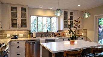 Baughn Home Addition / Kitchen Remodel
