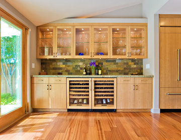 Bay Area Custom Cabinetry