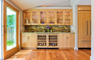 Your Kitchen: Spot the Refrigerator