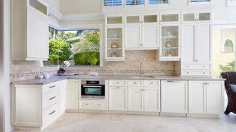 Bay Colony Residence- Kitchen