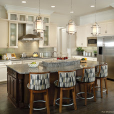 Traditional Kitchen by Progress Lighting