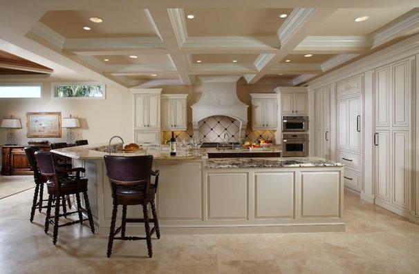 Mediterranean Kitchen by The Lykos Group, Inc.