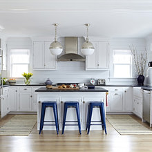 Houzz Editorial Articles Featuring Chango & Co.