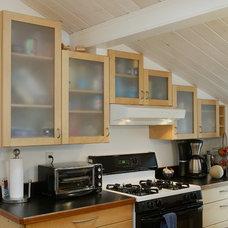 Modern Kitchen by Joseph B Lanza Design + Building