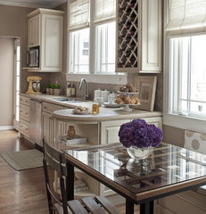 traditional kitchen by Ken Gutmaker Architectural Photography