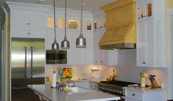 Kitchen Cabinets Virginia Beach