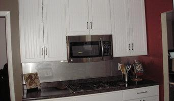 Kitchen Design Coralville Ia