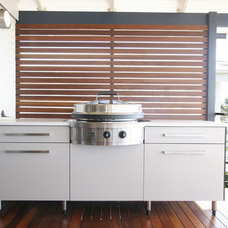 Contemporary Kitchen by Lee Hardcastle