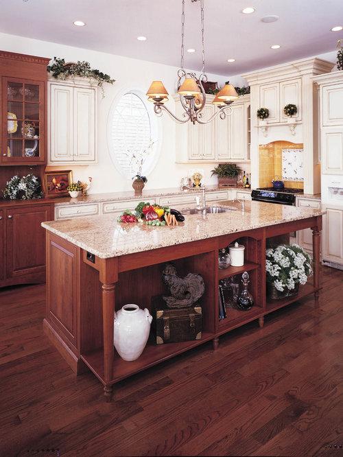 Victorian 1880 Kitchen Remodel Houzz