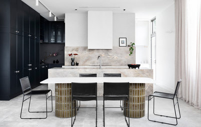 Pro Reveal: 4 Designer Kitchen Islands With Ideas to Steal