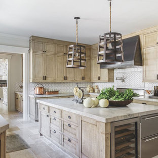 75 Beautiful Rustic White Kitchen Pictures Ideas Houzz