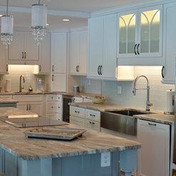 Southern Maryland Kitchen, Bath, Floors, & Design ...