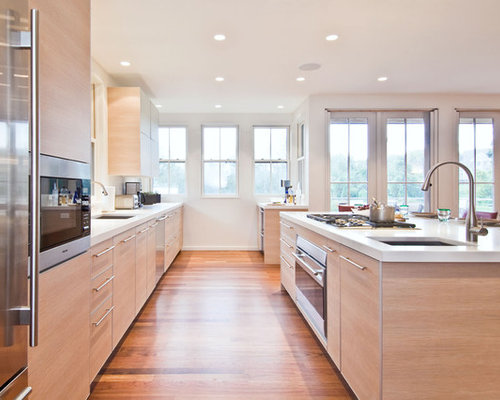 Built In Microwave Cabinet Home Design Ideas, Pictures, Remodel and Decor