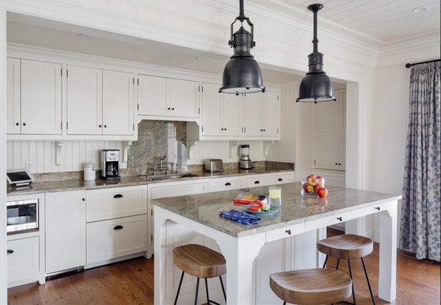 10 idee da rubare alle cucine professionali - Utensili cucina professionali ...