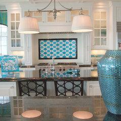Designer Glass Mosaics Charlotte Nc Us 28226
