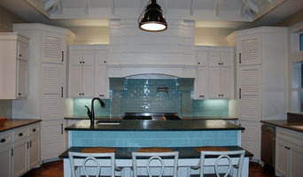 Contact Lindsey Custom Cabinetry