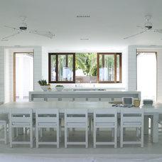 Tropical Kitchen by Adam Design Ltd