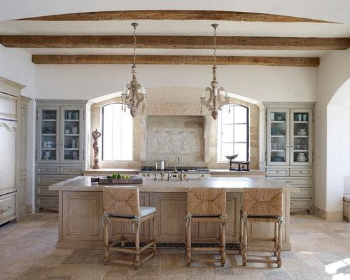 moduli di una cucina in prospetto disegni in scala 1100 ...