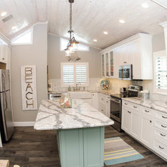 Bathroom Remodeling Venice Florida kitchen and bath on the isle - venice, fl, us 34285