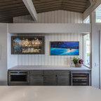 Beach House Kitchens - Beach Style - Kitchen - Philadelphia - by Asher Associates Architects