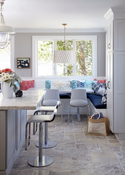 Kitchen of the Week: Double Trouble and a Happy Ending