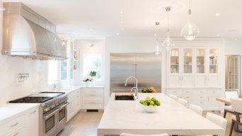 Beach House Kitchen - Margate, NJ