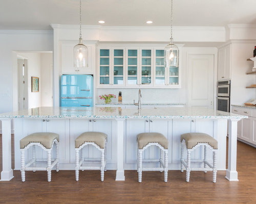 Painting Inside Kitchen Cabinets Houzz