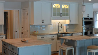 Beach Kitchen Remodel - AFTER