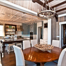 Beach Style  by Andrew Roby General Contractors