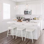 Shaker Style Still a Cabinetry Classic