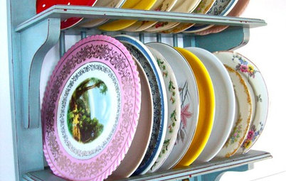 Mix Your Plates for Memorable Table Settings
