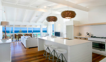 Beachfront Renovation