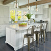 Pro Spotlight: How to Punch Up Your All-White Kitchen