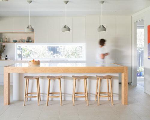 Perth kitchen design ideas renovations photos for Adams cabinets perth