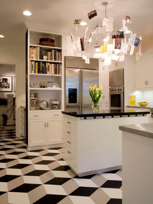 Geometric Pattern Home Design Ideas, Pictures, Remodel and Decor