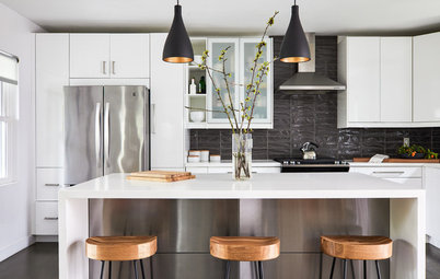 Your Guide to a Contemporary-Style Kitchen